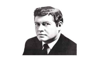 Paul McCobb