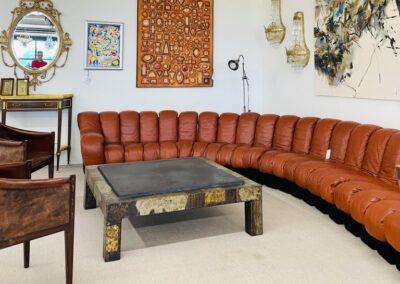 DS 600 Sofa